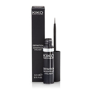 KIKO MILANO - Definition Waterproof Eyeliner