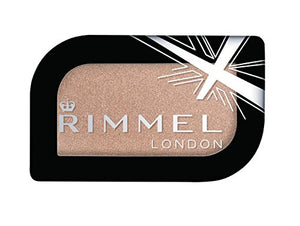 Rimmel London Magnif'eyes Mono Eyeshadow, Millionaire, 0.16 Ounce