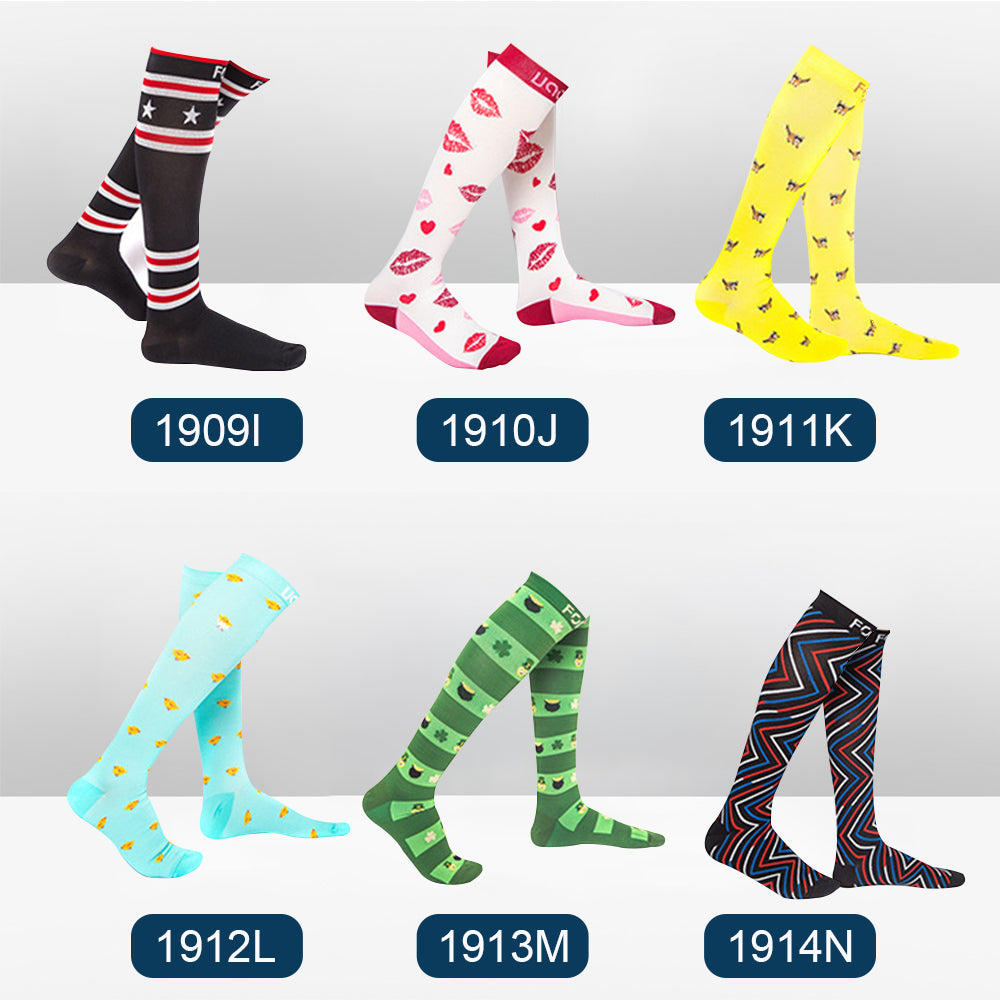 Compression Socks for Women & Men(50% OFF)