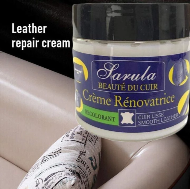 Cyber Monday🔥LEATHER REPAIR CREAM