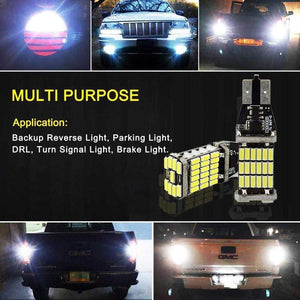 Universal LED Taillights (Suitable for various cars)