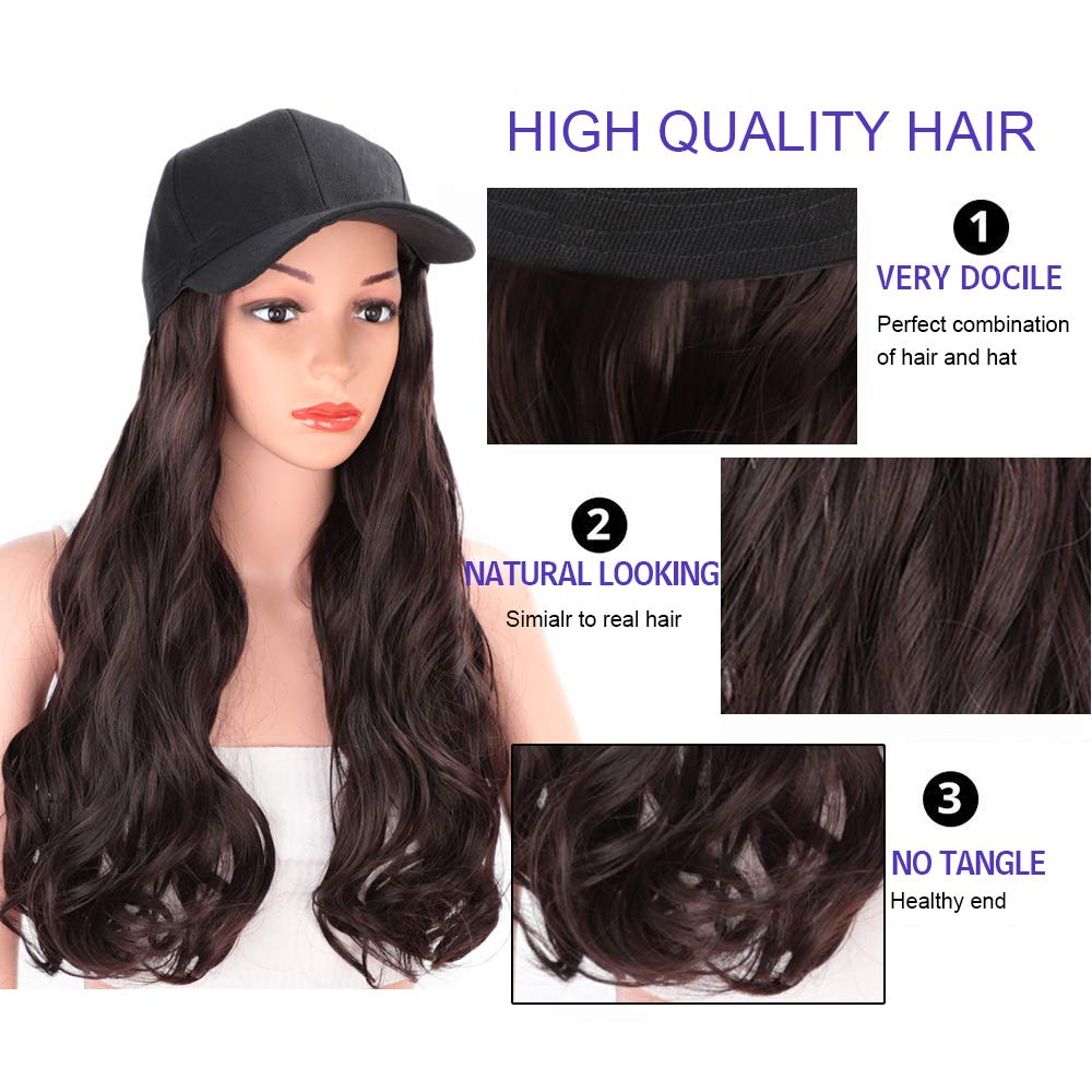(Last Day 60% OFF) Hair Wig Cap -Buy 2 Free Shipping