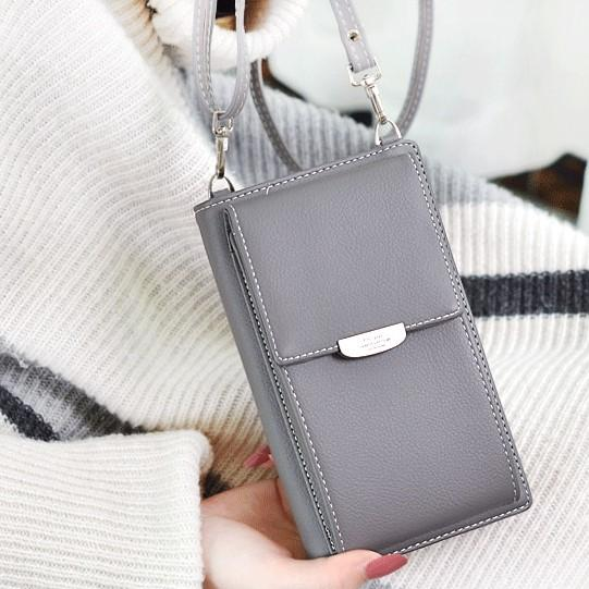 FLASH SALE BLACK FRIDAY: All-In-One Crossbody Phone Bag