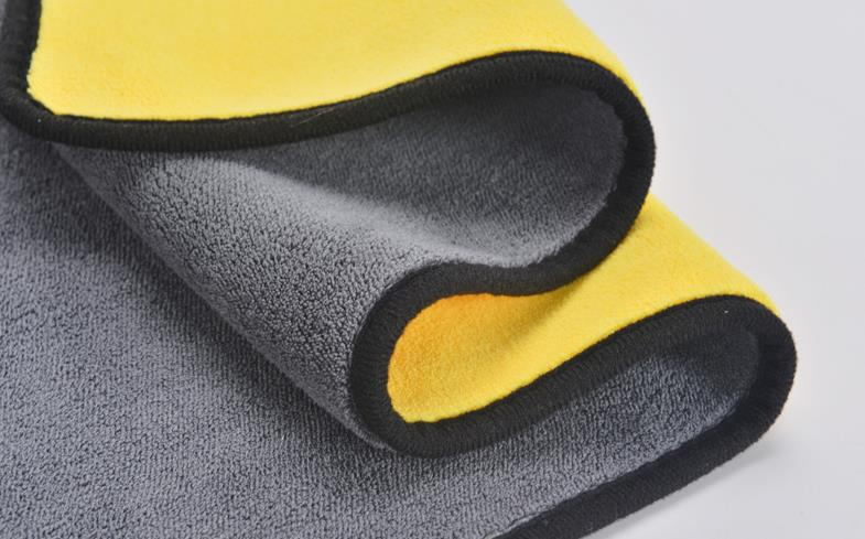 Thickened Ultra-Absorbent Car Wash Towel
