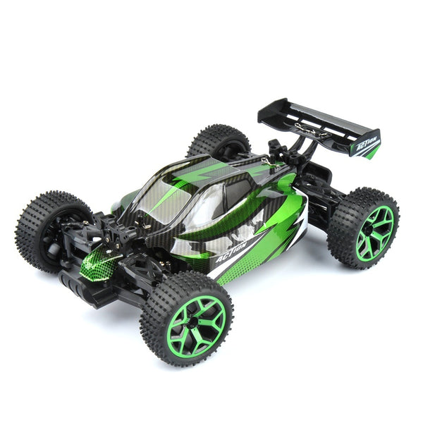 1/18 2.4Ghz 4WD Speed Radio Remote Control Electric RC Car Toys RTR - BeZONED