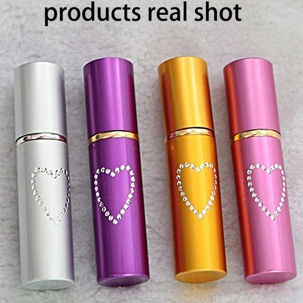 2018Pepper Spray Lipstick Female Self Defense Tool New Woman Safe Self-defense Products - BeZONED