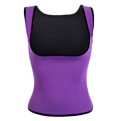Push Up Vest Waist Trainer HOT Shapewear - BeZONED