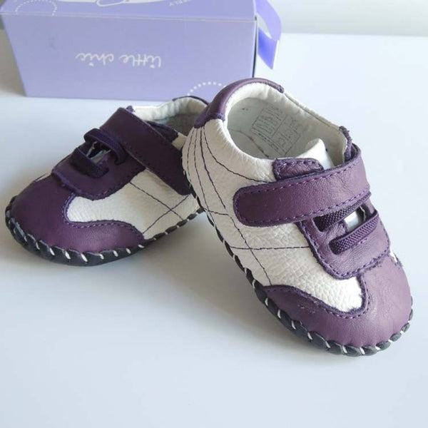 OMN Brand Genuine Leathe Baby Shoes 2018 - BeZONED