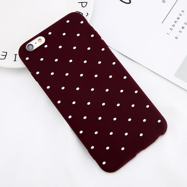 Polka Dots Phone Case - BeZONED