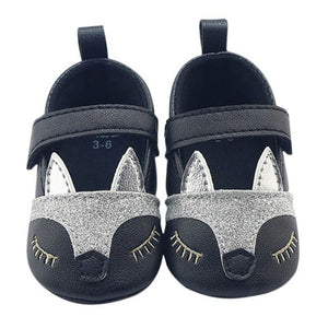 Baby Girl Shoes - BeZONED