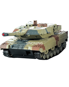 a pair(two tank) 2.4G Battle Tank  RC Russia Tanks Gift - BeZONED