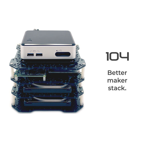 104 Stack