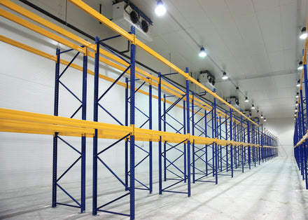 Top 20 actions to develop your next warehouse project