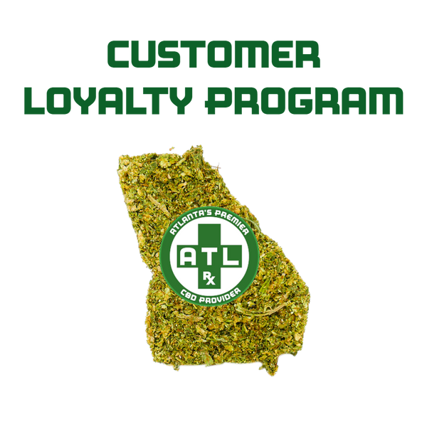 ATLRx Loyalty Program