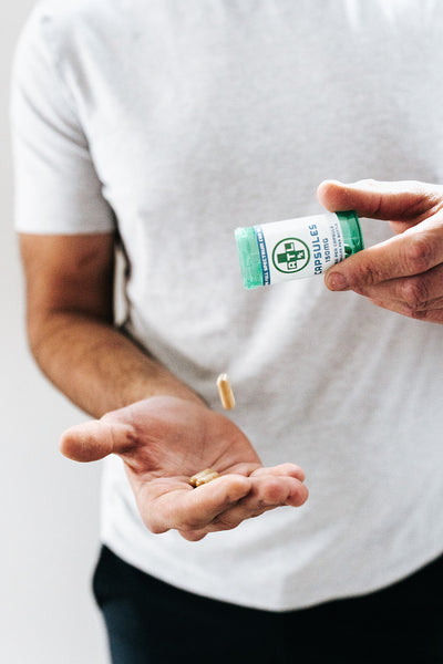 CBD and Arthritis – How to find the best CBD protocol for pain management