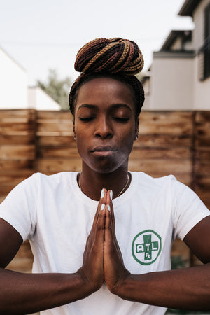 Yoga with Cbd