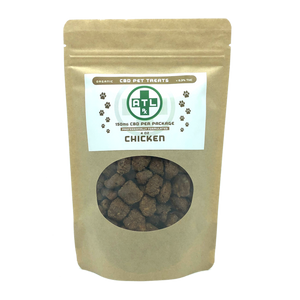 Chicken Pet Treats