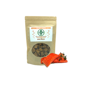 CBD Pet Treats & Samples