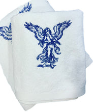 Load image into Gallery viewer, Angel Bath Towel Set