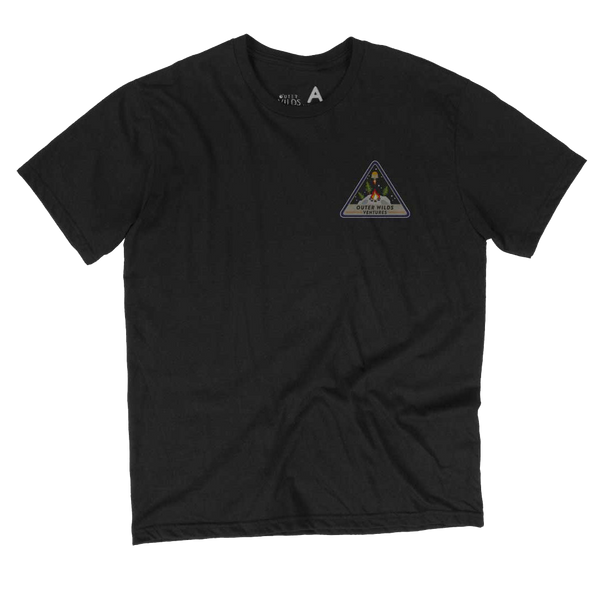 Outer Wilds - Ventures T-Shirt