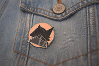 Kentucky Route Zero - Equus Pin