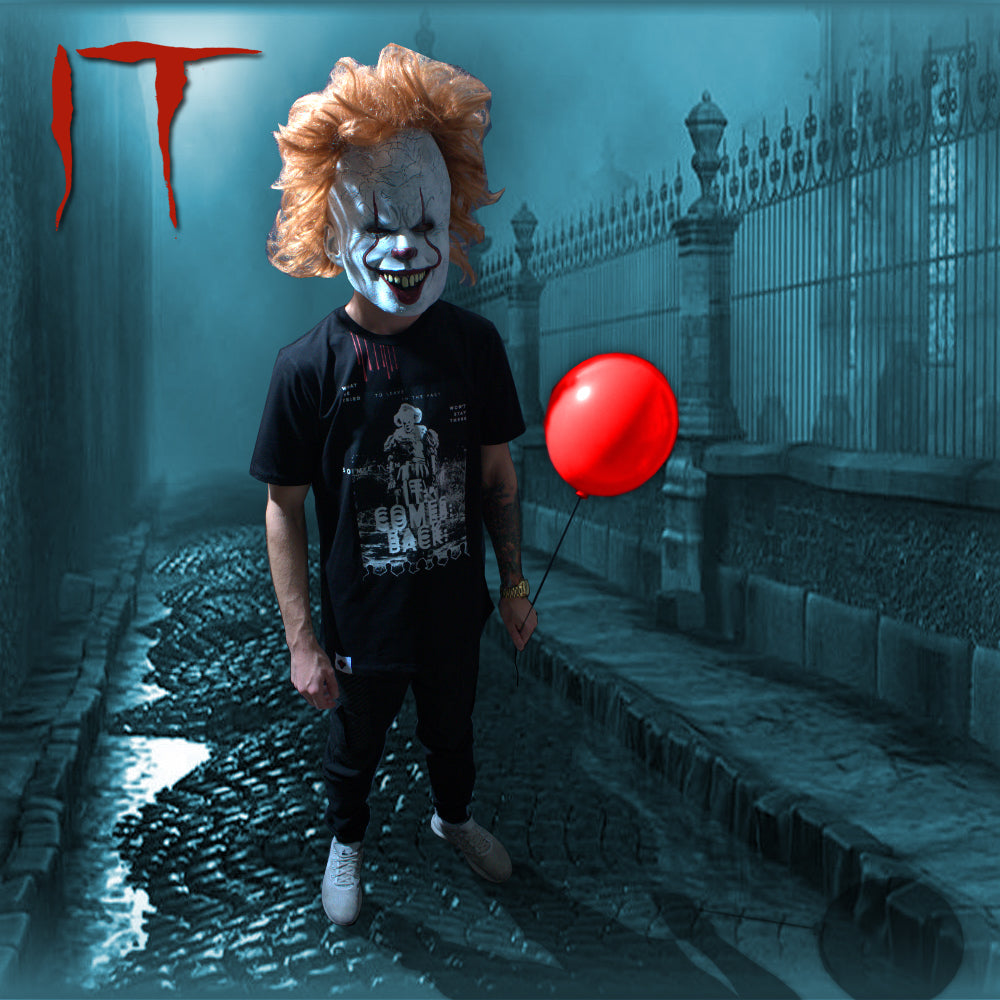 IT: Chapter 2 Official Merchandise
