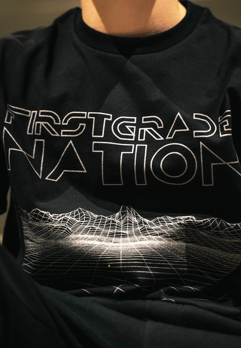 Space Nation T-shirt