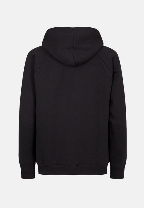 IT Pennywise Hoodie - Black 🌚 (Lyser i Mørke)-3-FirstGrade