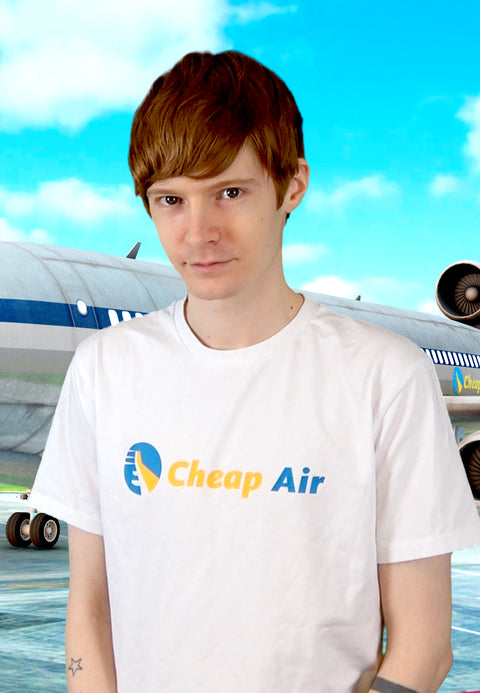 Cheap Air  Original - White