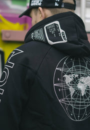 Space NATION Hoodie