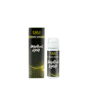 Holy Grail Kush 5ml ja 15ml