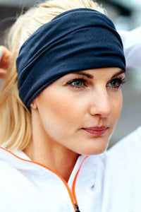 Stretch Elastic Gym Headband