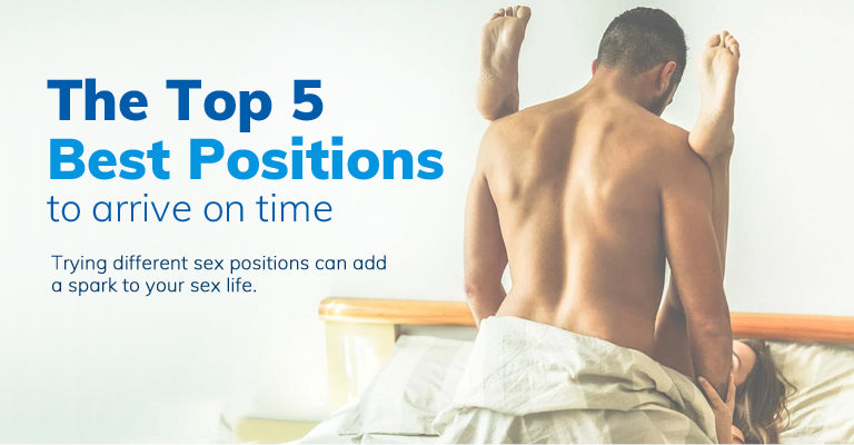 For him positions best How To