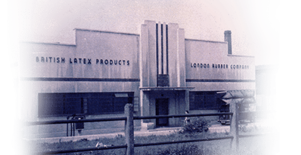 London Rubber Company