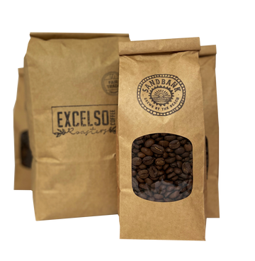 Excelso Coffee Beans 250gm