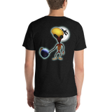 Alien Designer - Short-Sleeve Unisex T-Shirt