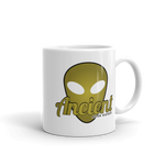 A.A.H. Logo - 2-Sided Mug