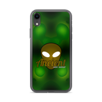 Primordial Soup - A.A.H. Logo - iPhone Case