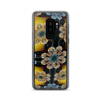 Aliens Under the Garden - Samsung Case