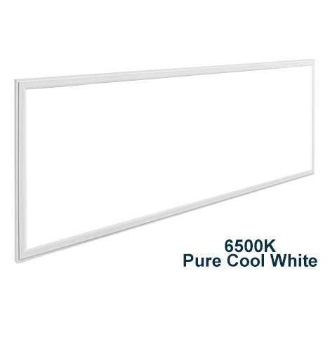 72w Recessed Ceiling LED Panel 6500k Cool White 1200 x 600