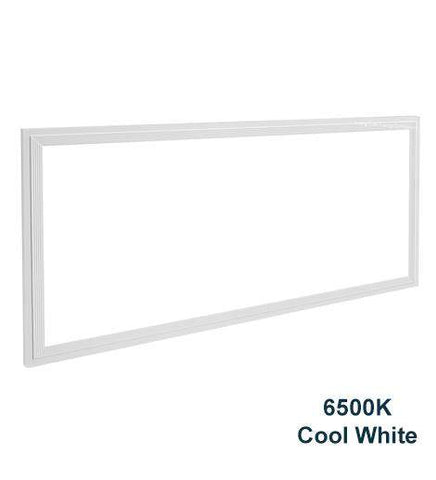 30w LED Recessed Ceiling Panel 6500K Cool White 300 x 600