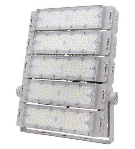 250w LED Tunnel Light 6000k IP65 High Brightness Flood Light