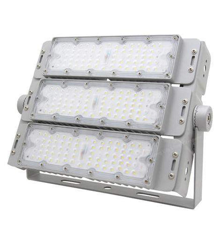 150w LED Tunnel Light 6000k IP65 High Brightness Flood Light