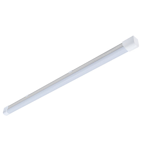 24W Slim LED Batten 6500k 5 feet Tube Light Fluorescent Replacement T1500