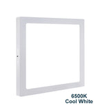 24w Surface Mount LED Square Panel 6500K Cool White 300 x 300