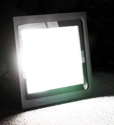 100w Outdoor LED Floodlight IP65 Waterproof Cool White 6000k
