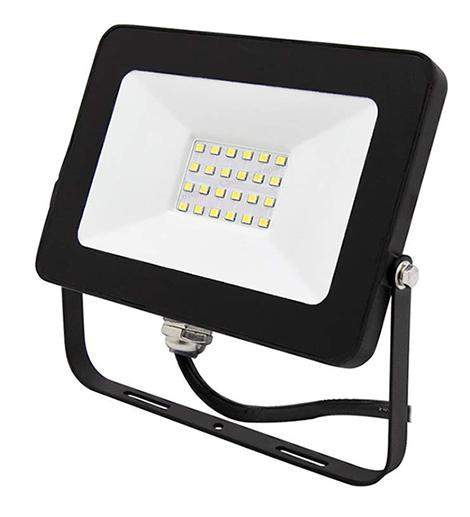 20w Outdoor LED Floodlight IP65 Waterproof Cool White 6500k AF1702