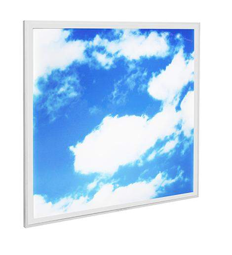 40w Recessed Ceiling LED Sky Panel 600 x 600