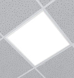 48w Recessed Ceiling LED Panel 4000K Natural White 600 x 600