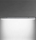 45w 5 feet LED Ceiling Batten Light Triproof Fitting IP66 6000K